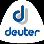 Deuter logo small